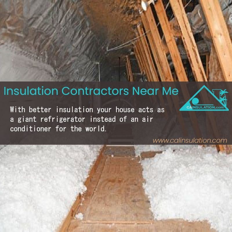 Pin On Insulation Services