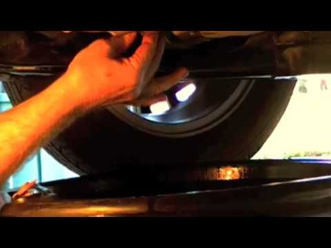 How To Change Transmission Fluid On Honda Civic You