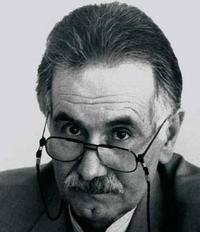 Kioumars Saberi Foumani also known with his pen name Gol ...