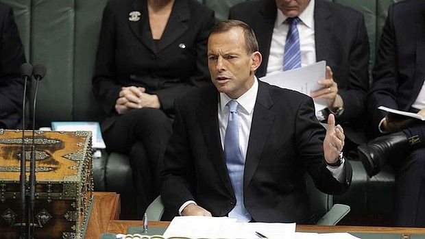 Coalition's plans not enough according to Govt figues