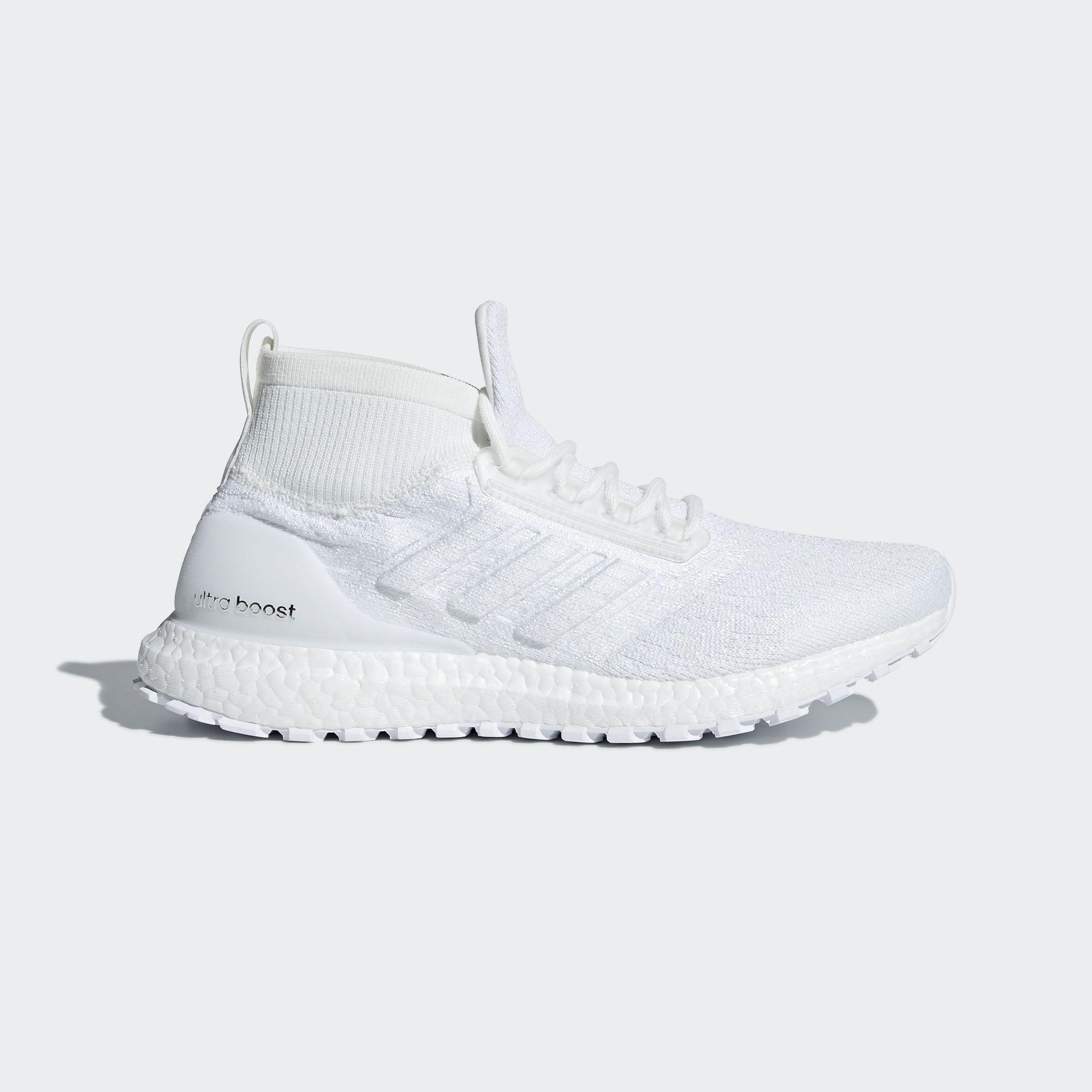 Adidas Ultraboost All Terrain Shoes White Adidas Us Sneakers Adidas Ultra Boost Running Shoes For Men