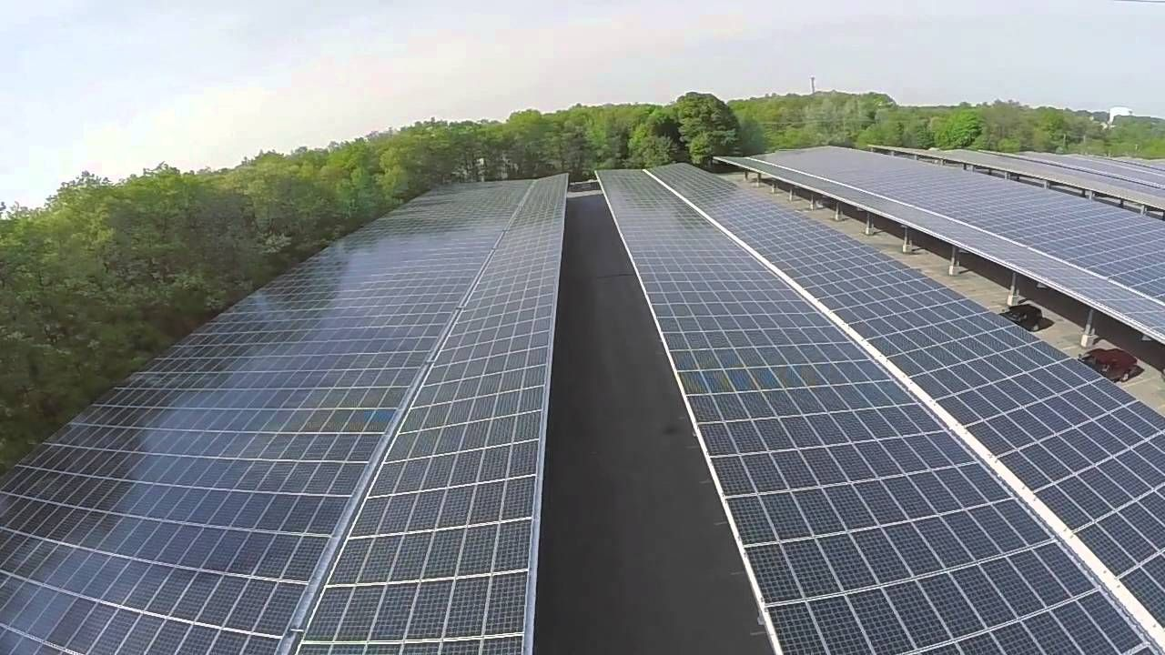 Report Community Solar Market In Us Could Be Worth 2 5 Billion In Revenue By 2020 Solar Solar News Best Solar Panels