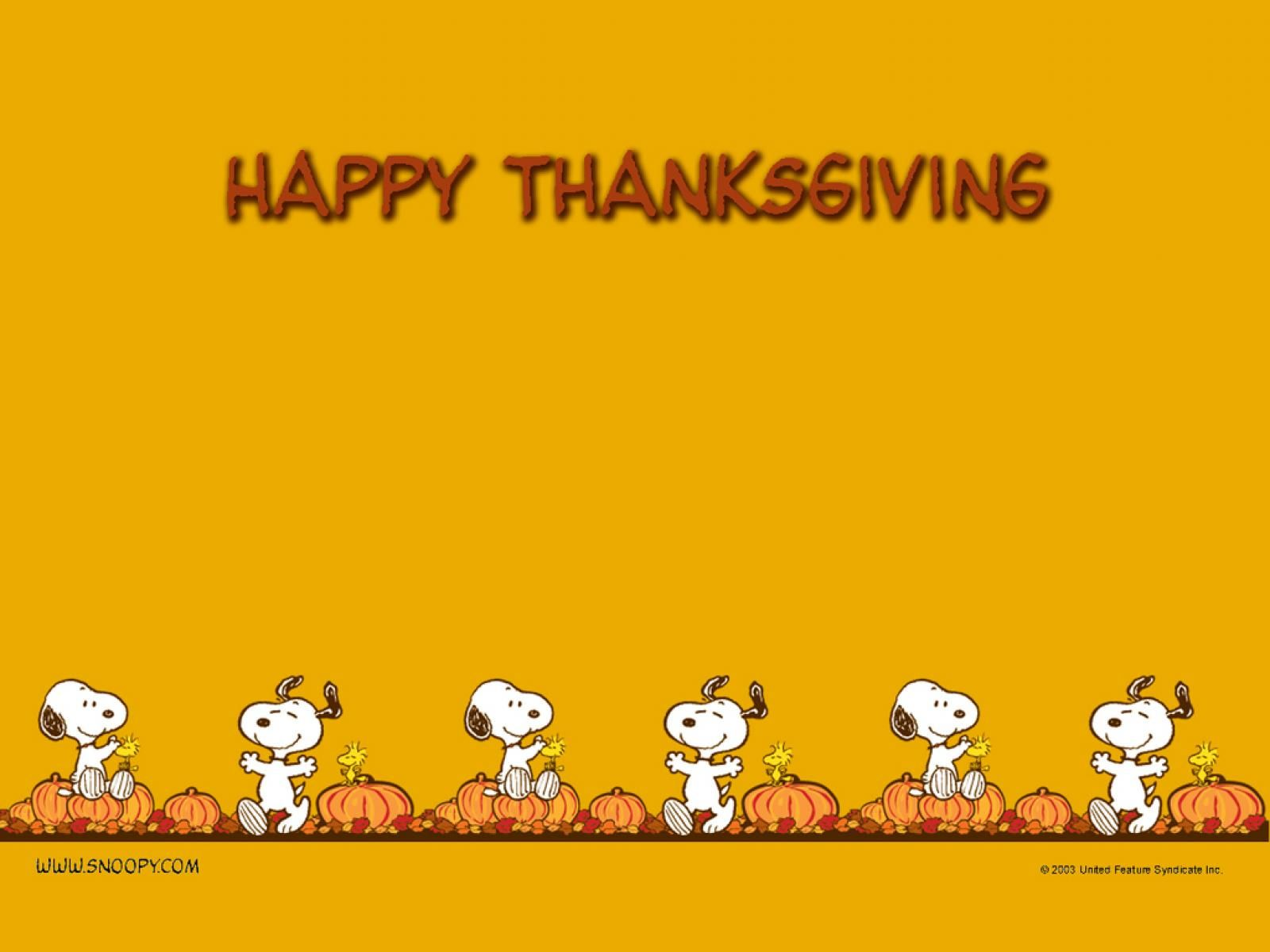 Charlie brown thanksgiving wallpapers thanksgiving day charlie brown thanksgiving wallpapers voltagebd Gallery