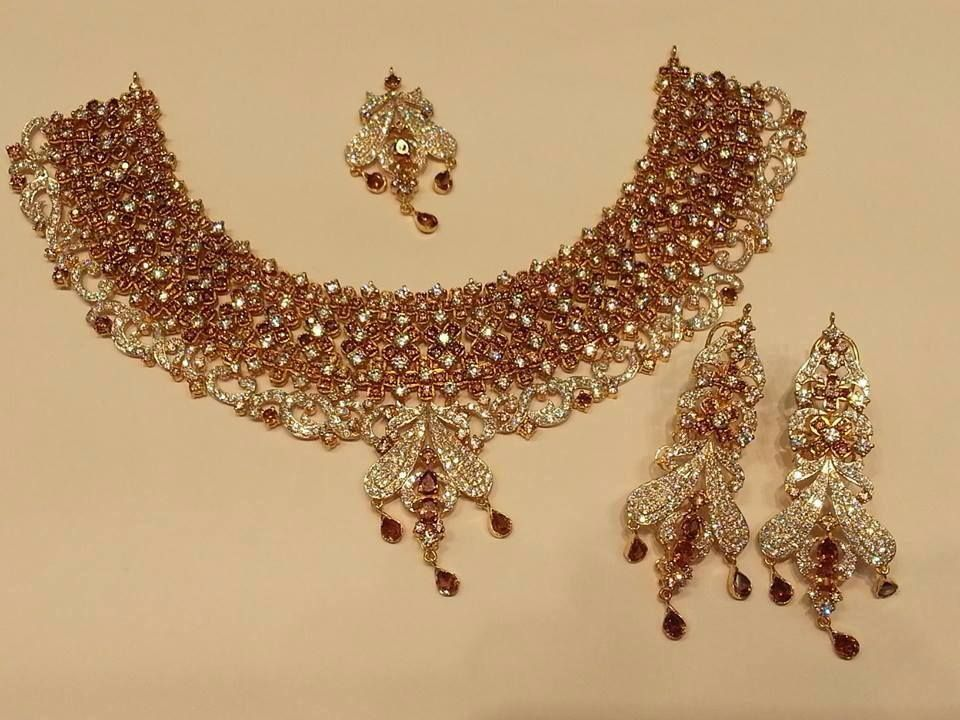 areezay jewellers pakistan | Gold:jewellery n art pieces ...