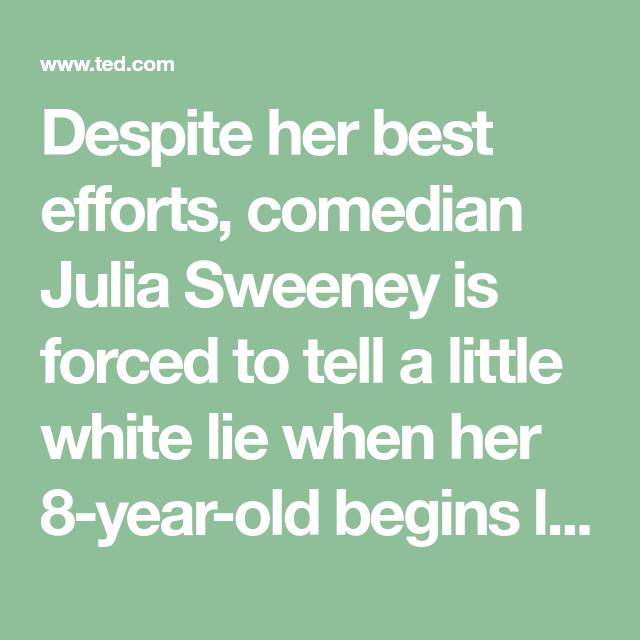 julia sweeney sex education in Bolton