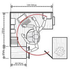 Escritório | Sisustus | Pinterest | Interiors, Concept diagram and ...