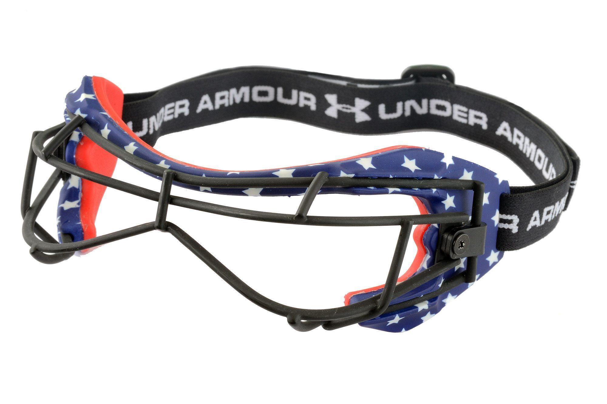 09877f3e00 Under Armour Charge 2 Lacrosse Goggles