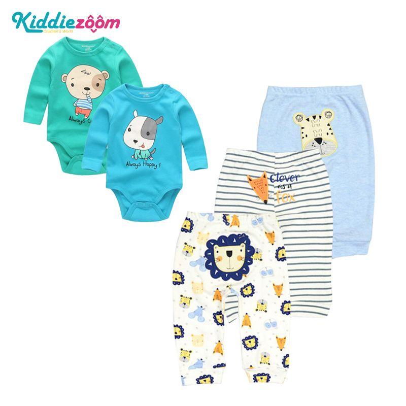 9c2ca383 Aliexpress.com: Comprar Bebé recién nacido Ropa establece nuevo bebé  Playsuit Niño/niña