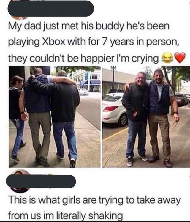 From wholesome to sexist