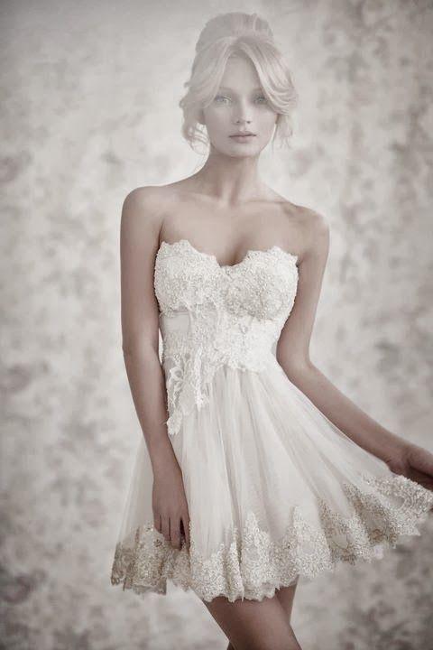 Sexy little lace dress- Yaki Ravid