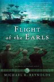 Flight Of The Earls by Michael K. Reynolds ebook deal