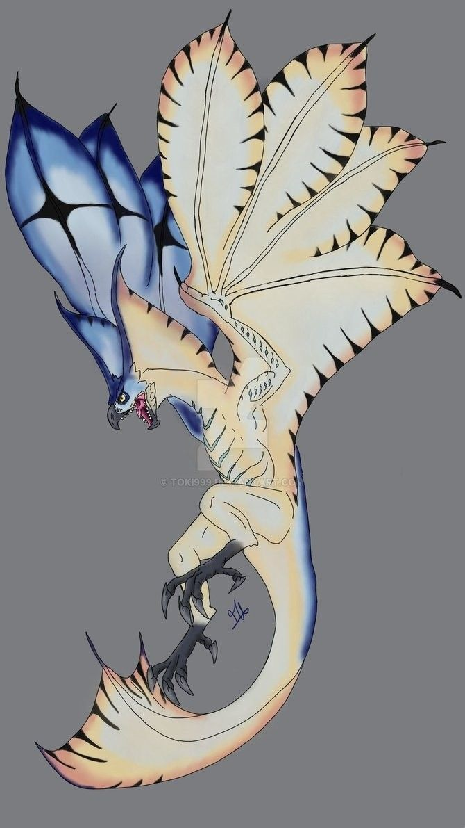 Photo of Icy Butterfly Dragon – Furry and Creatures – #Creatures #Icy #Furr …