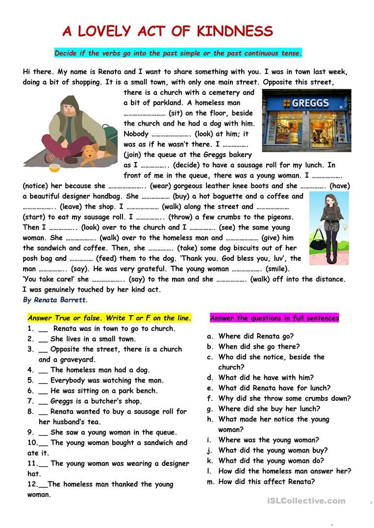 22++ Act reading comprehension practice worksheets Top