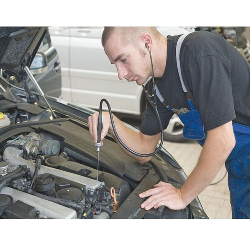 Car Diagnostic Tools Engine Block Stethoscope Automotive Universal Auto Short Circuit Open Tracer Detector Mechanicstester Analyzer 2018 Yesterdays Price Us 589 516
