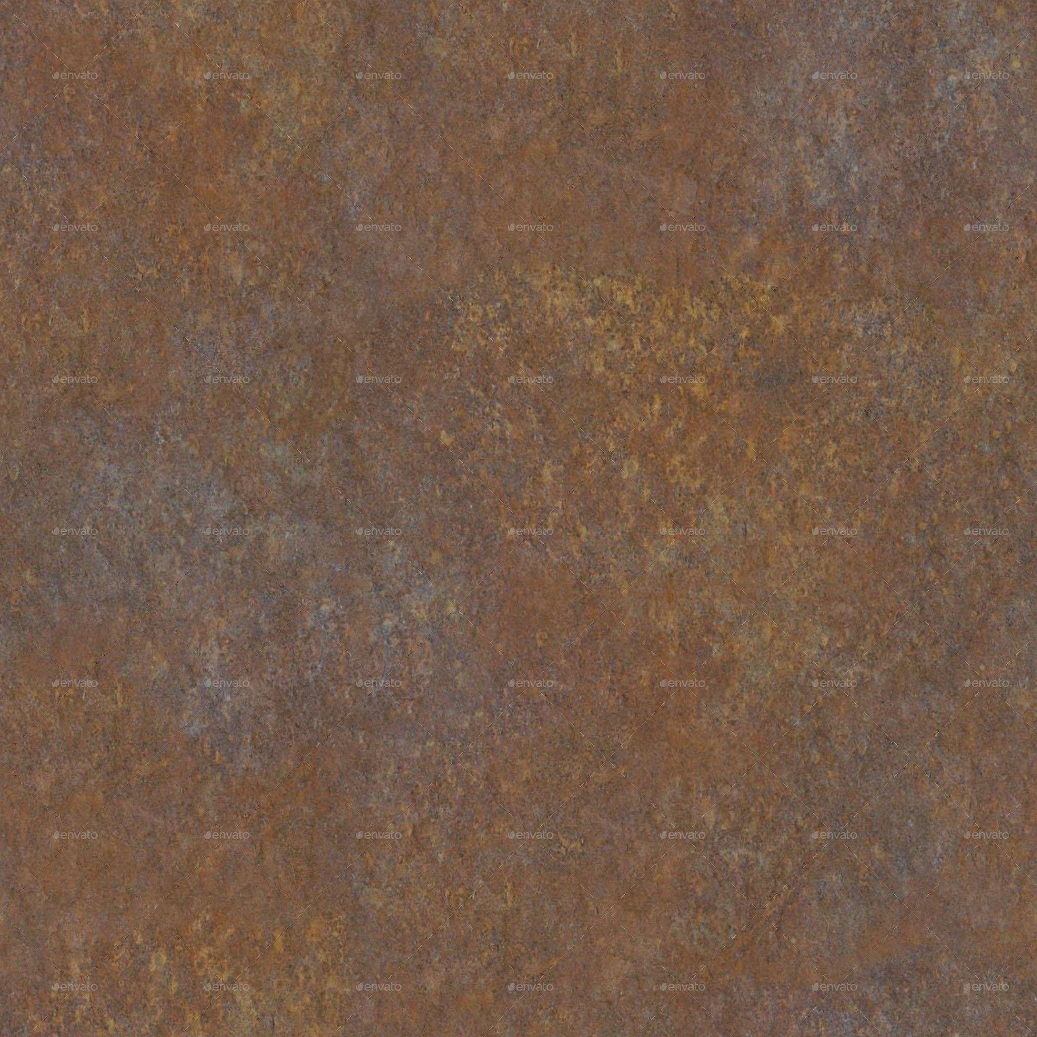 Rusty Metal Texture Seamless Rusty Metal Sea...