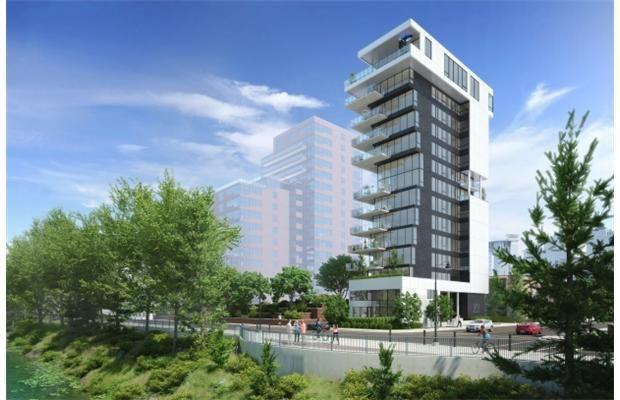 The Xii Upcoming Calgary Condo Development Project In Mission Luxury Condo Condo House And Home Magazine