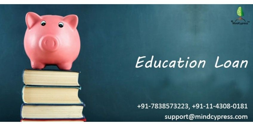 Education loan education career management loan