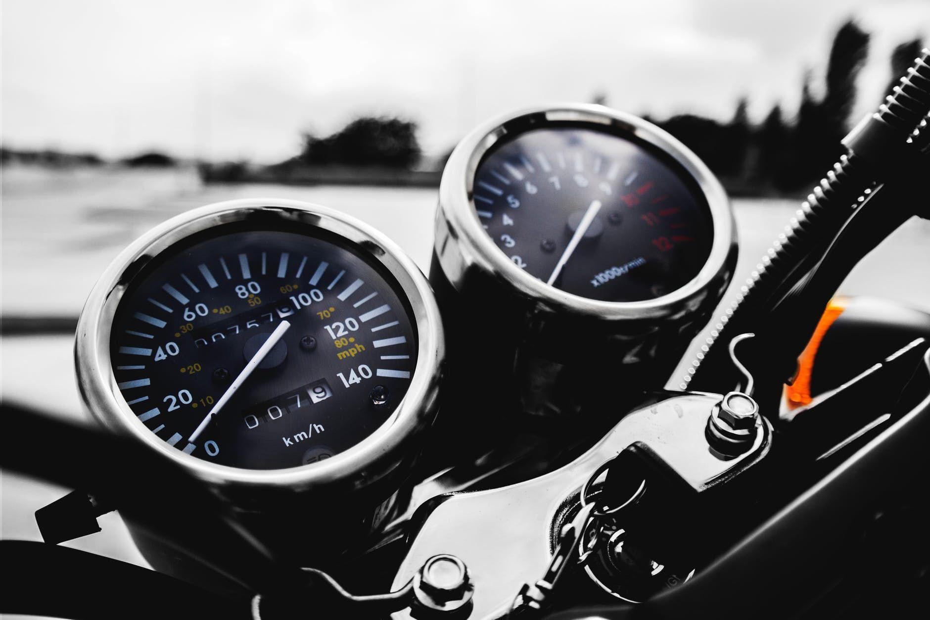 Christian Motorcyclist Association Motorcycle