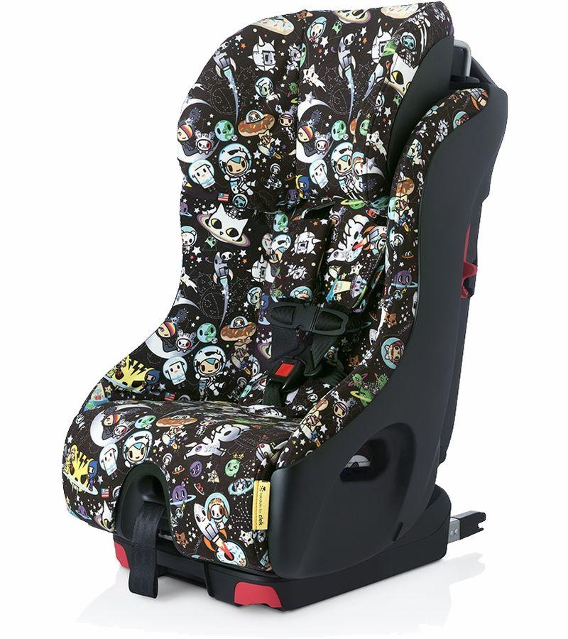 Clek Foonf 2016 Convertible Car Seat - Tokidoki Space
