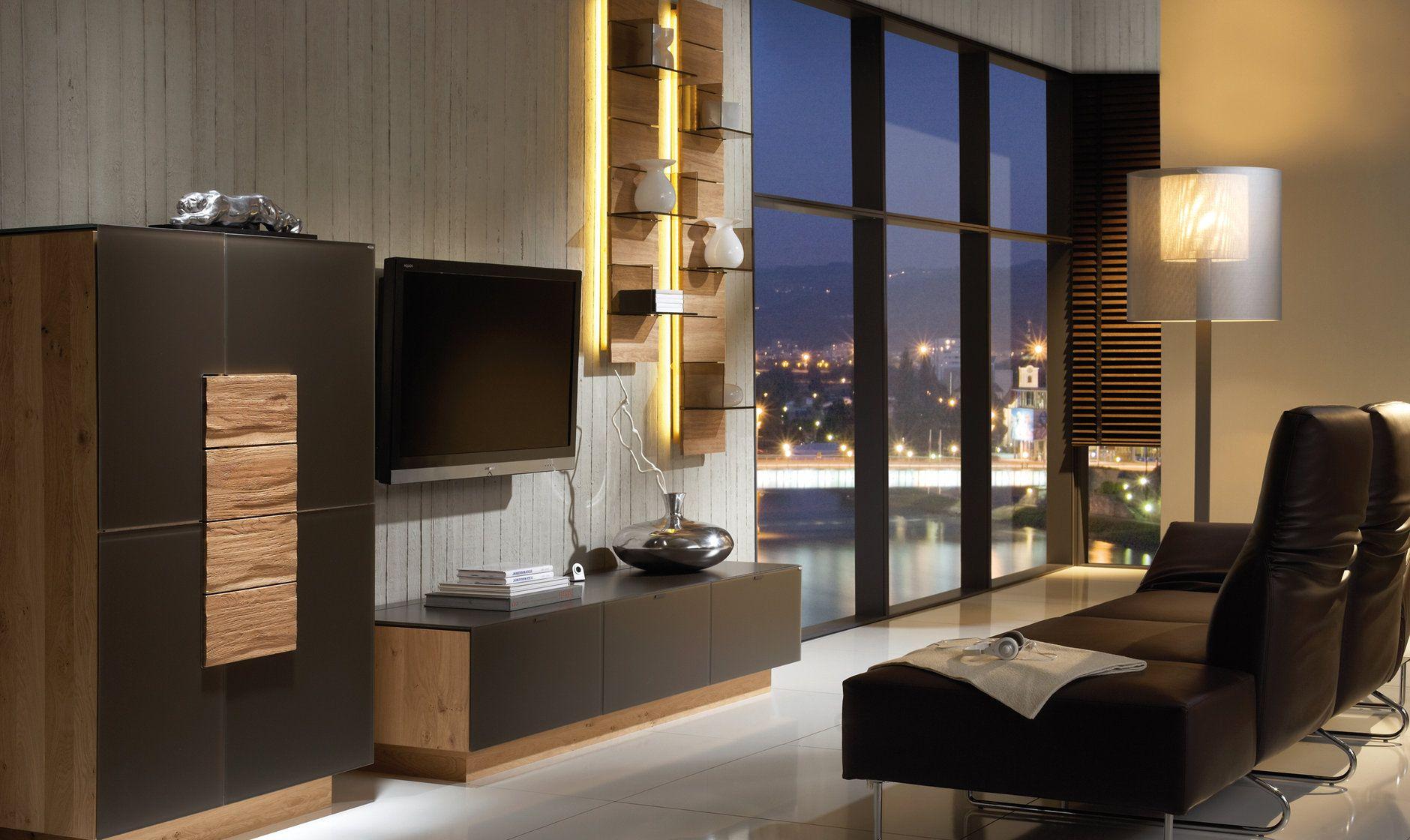v-montana - wohnzimmermöbel - voglauer | gavetas | pinterest | montana, Hause ideen