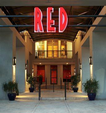 Red The Steak House Miami Beach Cleveland Beachwood