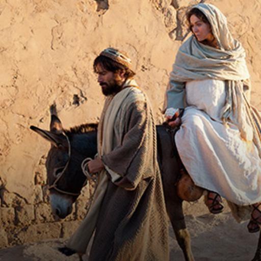 Maria E Jose A Igreja De Jesus Cristo Jesus Cristo Santo Dos