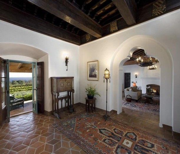 2016 Palladio Awards New Mediterranean Style Traditional: Real Estate Sampler: 3 Romantic Homes For Sale In