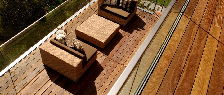 Terrassendielen  Cumaru-Terrassendielen | Wohnideen | Pinterest