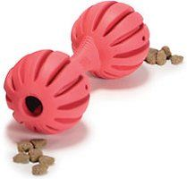 Busy Buddy Puppy Waggle Dog Toy, X-Small