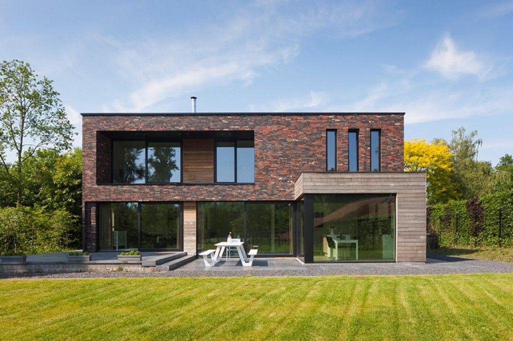 mave 11 wortel lv architecten wonen pinterest moderne h user h uschen und neuer. Black Bedroom Furniture Sets. Home Design Ideas