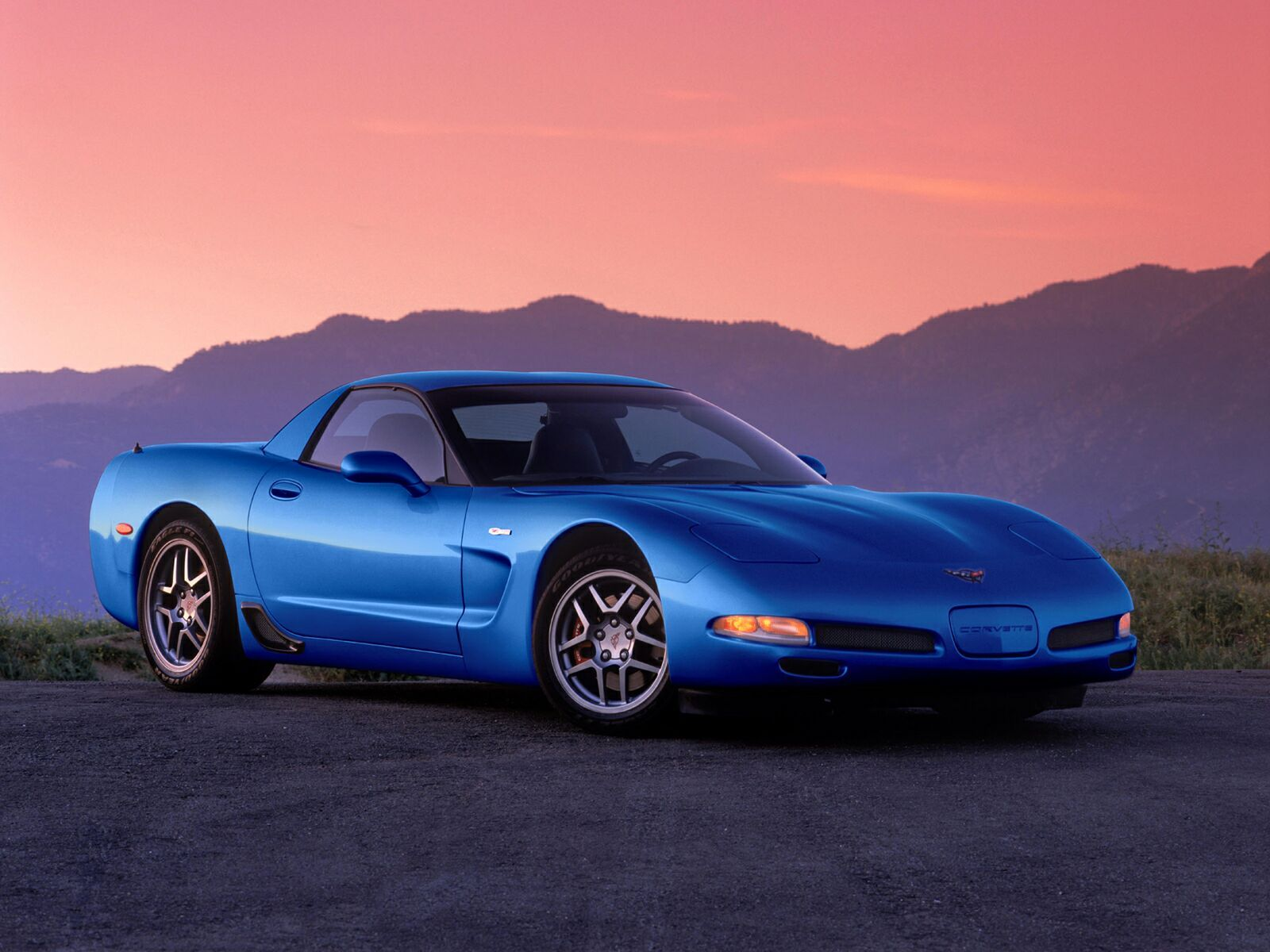C5 Corvette Chevrolet Corvette Chevrolet Corvette Z06 Corvette