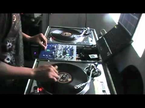80's Classic Hip Hop Mini Mix Vol 1 (DJ MYSTEREE