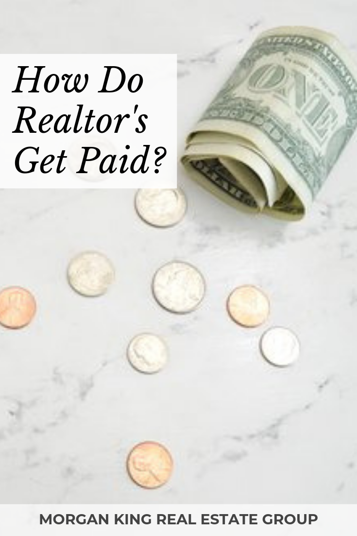 Mk Life Tips How Do Realtor S Get Paid Real Estate Tips Fsbo