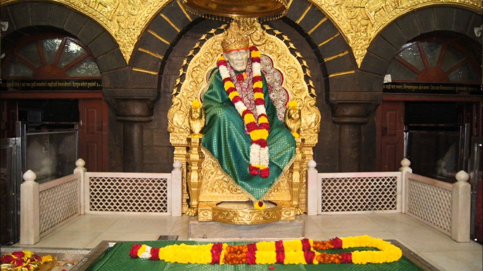 Download And Share Latest Beautiful Collection Of 55 Hd Sai Baba