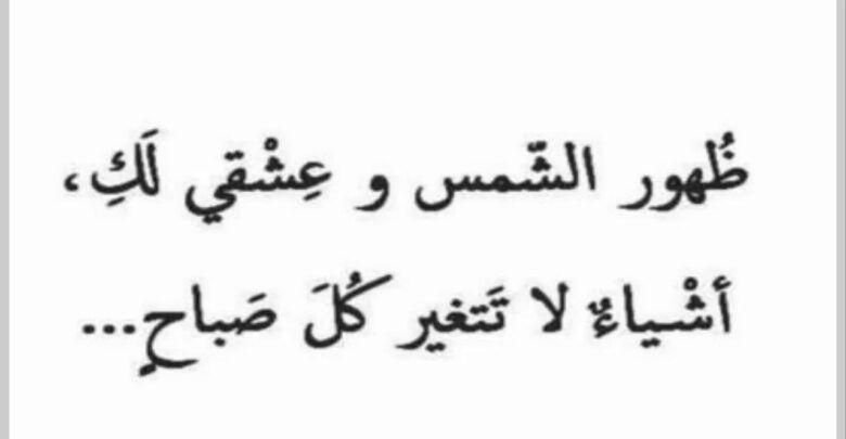 شعر قصير جدا عن الحب جديد وراقي Arabic Quotes Love Quotes For Him Rare Words