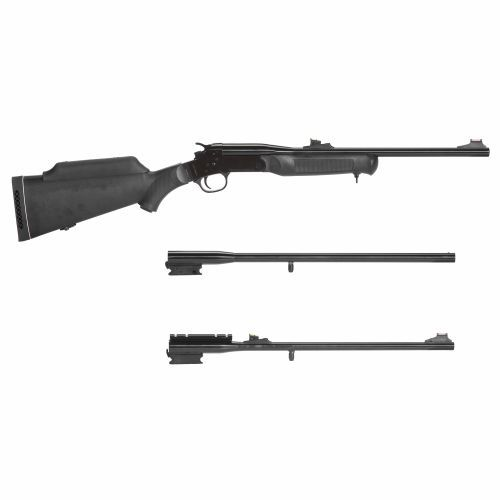 Rossi Youth 20 Gauge/ 22 LR / 243 Win Combo Shotgun with