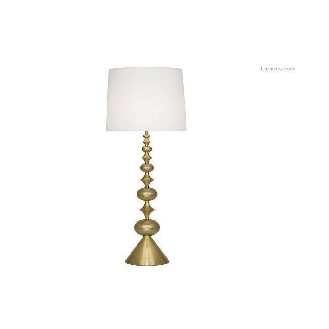 Harlequin Brass Floor Lamp Modern Floor Lamps Jonathan Adler