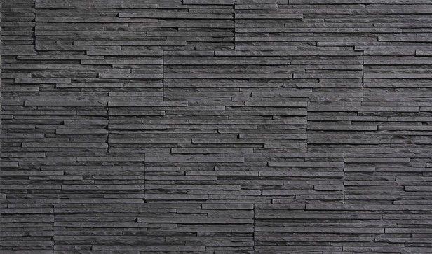 Plaquette Palermo Grise De Parement Pour Murs Interieurs Exterieurs 55x14 2 Cm Revetement Mur Facade Maison Plaquette