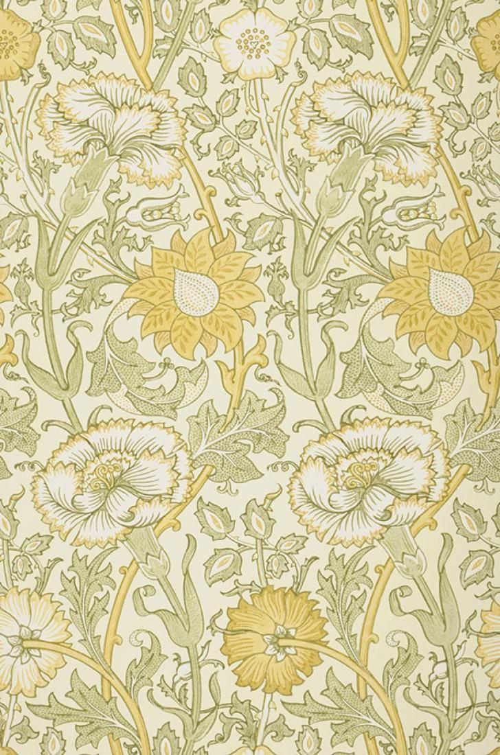 Rhea Wallpaper in 2019 Pattern wallpaper, White