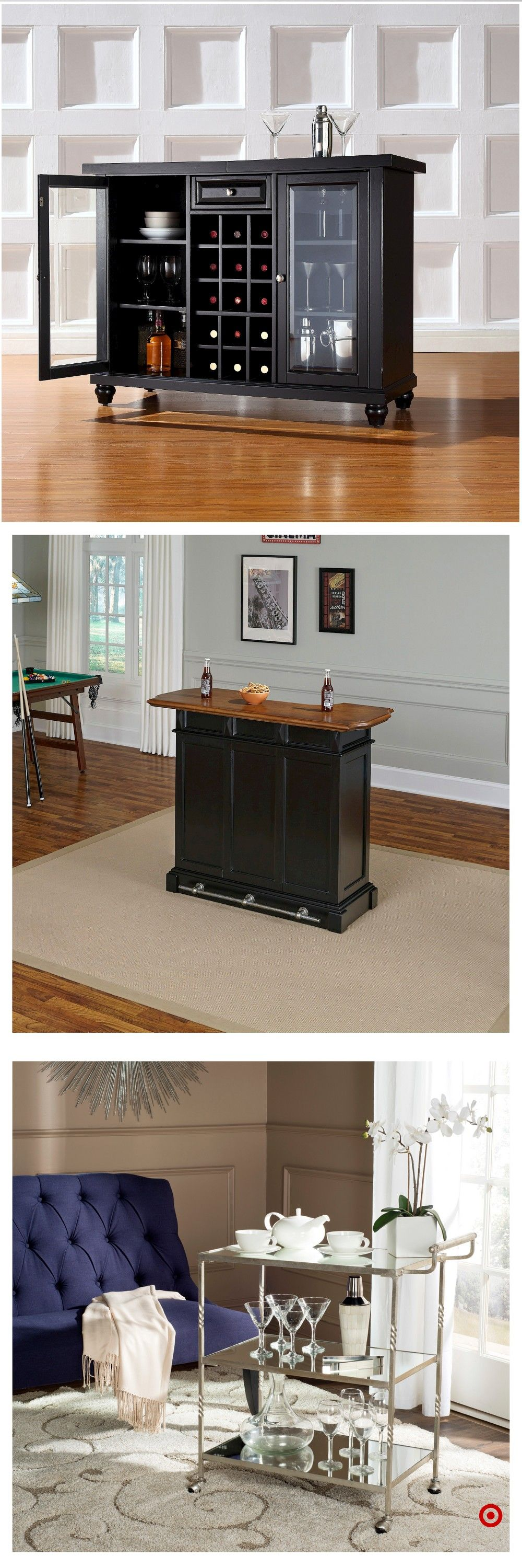 Shop Target for bar you will love at great low prices. Free shipping ...