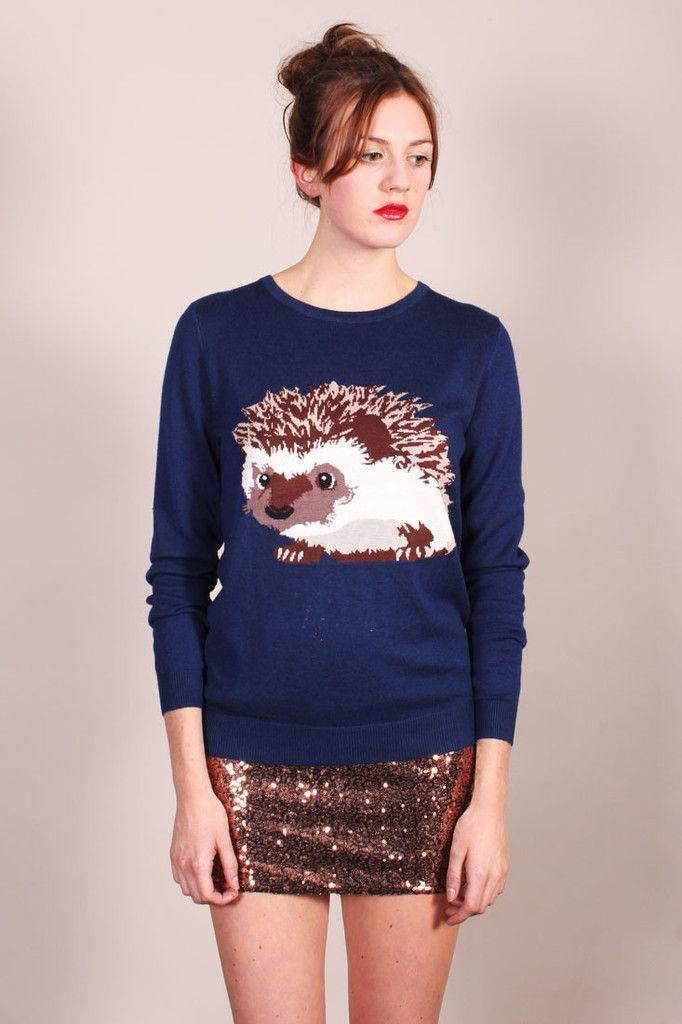 Sugarhill Hedgehog Hedgehog Boutique Sweaterautumncottonhedgehog Boutique Sugarhill Sweaterautumncottonhedgehog TwOkZuXPi