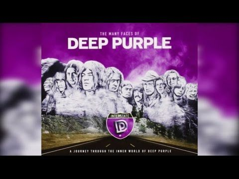 Deep Purple Live In Europe 1993 4cd Edition Hq Sound Deep Purple Living In Europe Deep