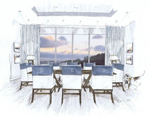 wc dining room 2 | renderings | pinterest | room