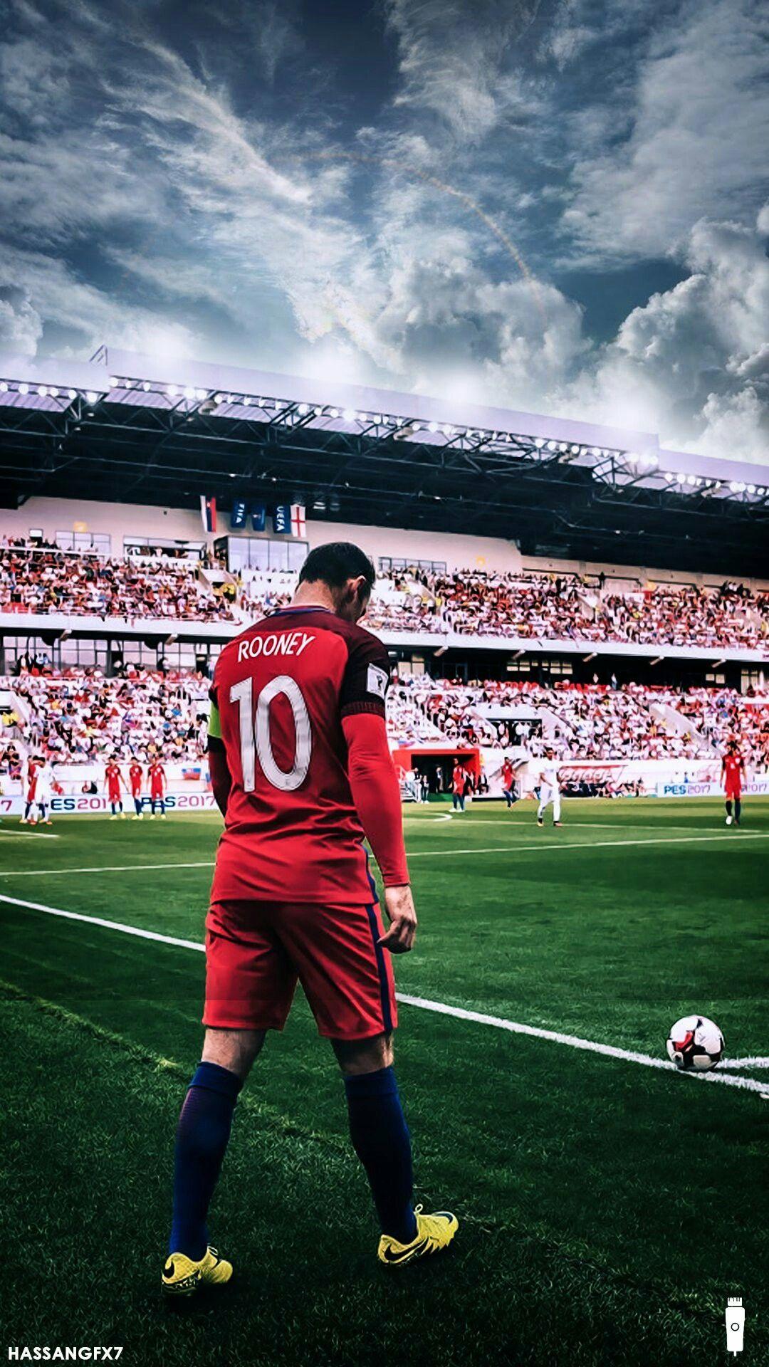 Il Golden Boy Rooney Best Football Players Football Players Sport Football