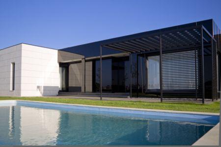 Casas modulares modernas economicas al más alto nivel houses - casas modulares