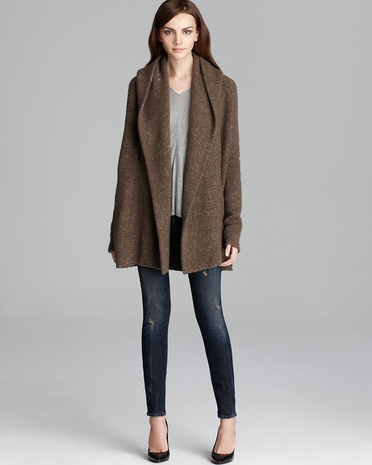 1000  images about Sweater Jackets and Sweater Coats on Pinterest