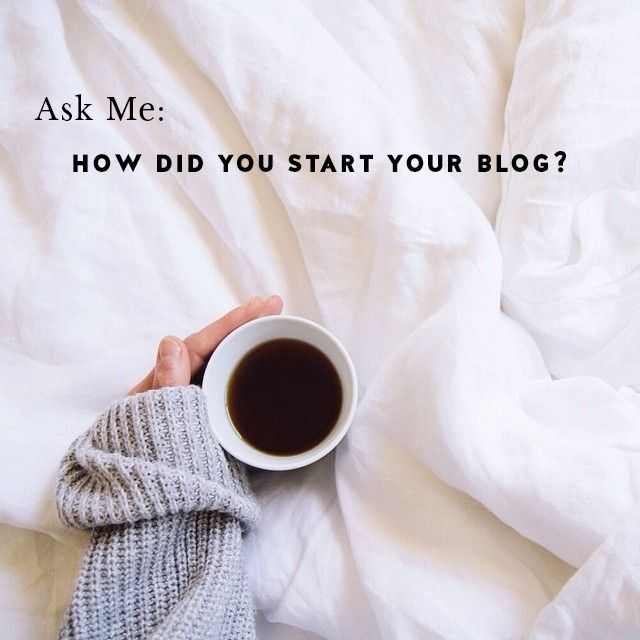 Ask Me Starting A Blog York Avenue Coffee Instagram Coffee Pictures Coffee In Bed