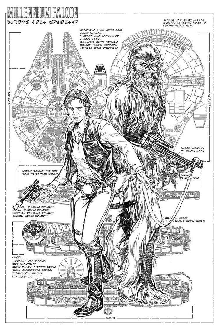 Han Solo\