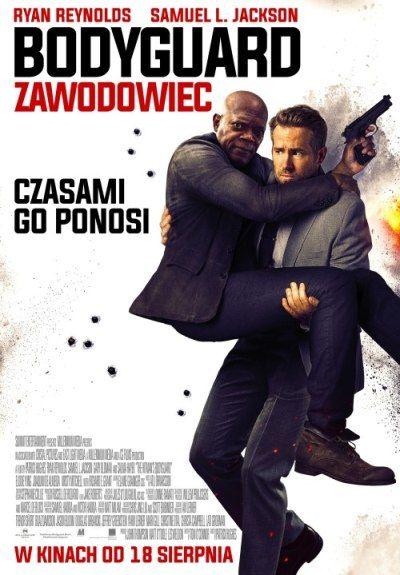 Bodyguard Zawodowiec 2017 Napisy Pl Online Cda Zalukaj