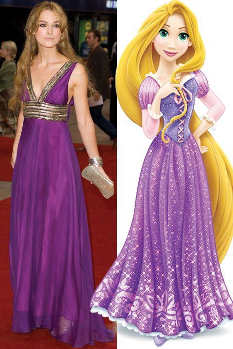 công chúa Disney